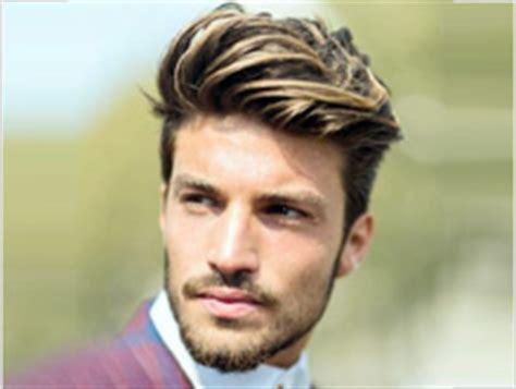 coloured gents hair glamour unisex salon