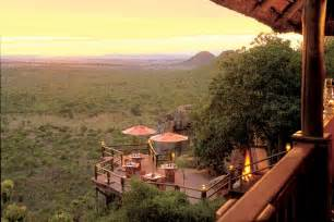 The luxury south african ulusaba game reserve mdolla