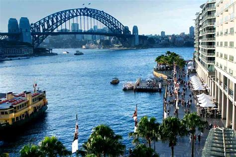 Top Bars Sydney by Best Rooftop Bars In Sydney City Secrets