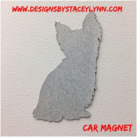 yorkie car magnets best 20 custom car magnets ideas on travel kits work to travel and