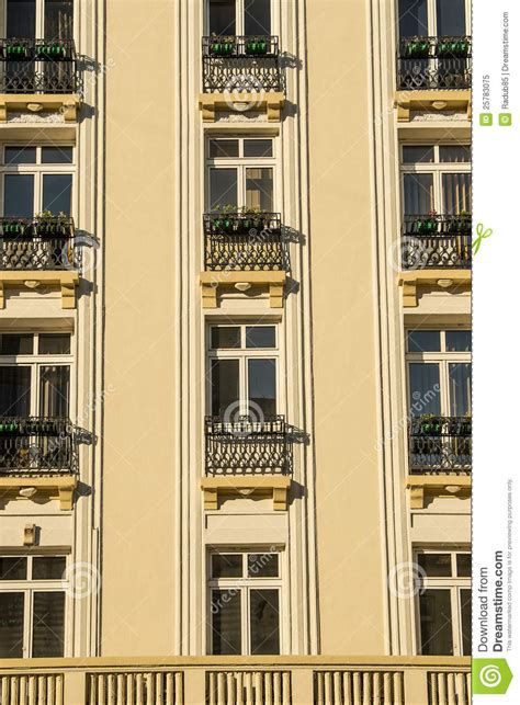art deco arts inverse architecture art deco style stock image image of detail business