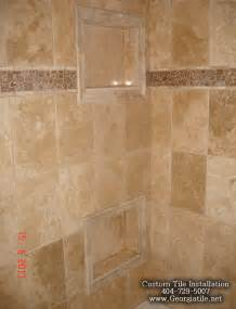 gallery for gt bathroom tile ideas travertine