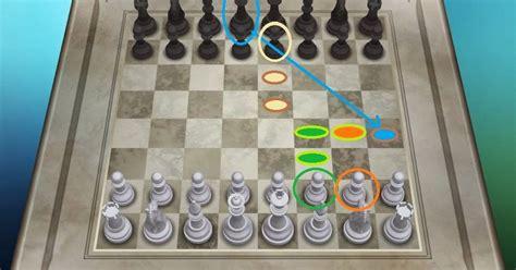 Langkah Cerdas Menang Bermain Catur a rahman z catur cepat 2 langkah skakmat awal