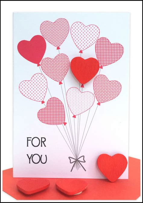 valentines gift card cards lil s handmade cards
