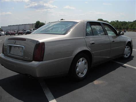 Used Cadillacs by Cadillac Sedan Used