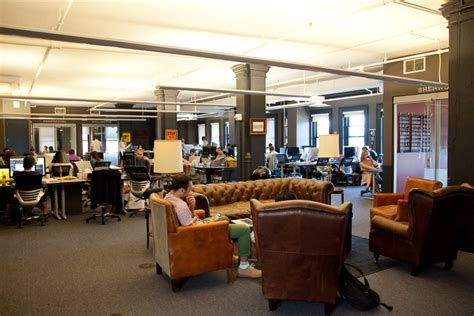 the coolest coworking spaces in the world under30ceo