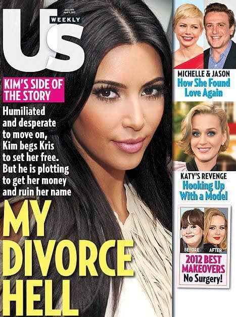 Us Weekly Goes Bald On This Weeks Cover by Magazine Kovers She S Everywhere Page 7
