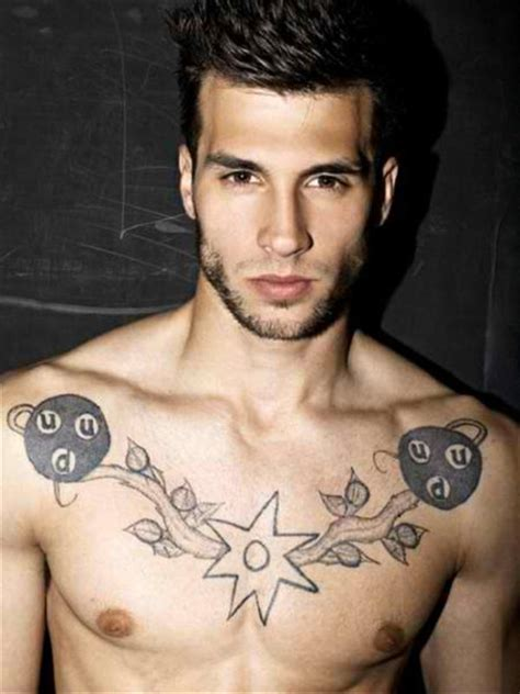sexy guys with tattoos 50 tattoos for top designs for