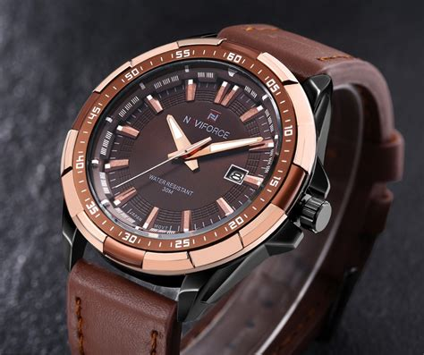 affordable watches with quality naviforce watches