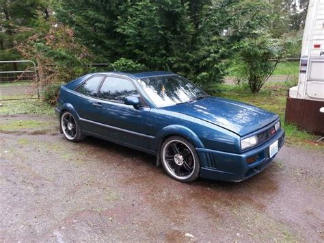 volkswagen corrado supercharged volkswagen corrado 2015 for sale autos post