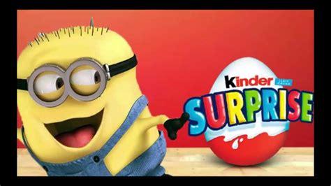 Walkie Talkie Cars Minion Mickey Mouse kinder kinder minions spongebob mickey mouse disney pixar cars eggs