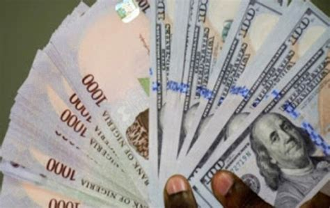 currency converter naira dollar to naira exchange rate today black market and cbn