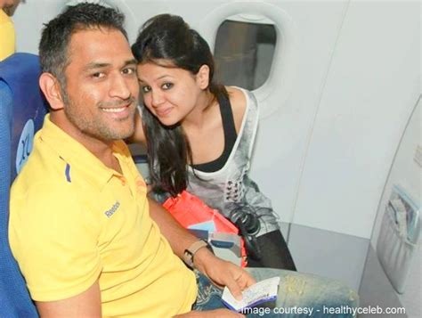 mahendra singh dhoni family childhood your favourite cricket players and their cute families