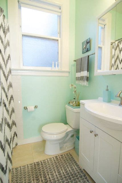 chevron bathroom ideas best 25 gray chevron bathroom ideas on pinterest