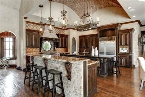 mediterranean kitchen design 50 mediterranean style kitchen ideas for 2018