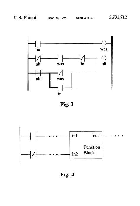 relay ladder diagram wiring diagram with description