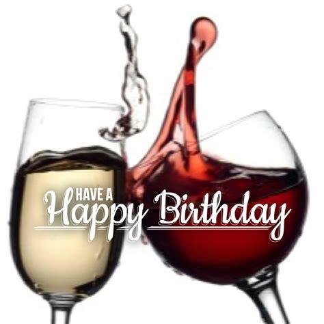 birthday wine cheers more pinteres