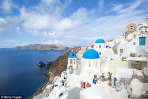 Greece Flights by Budget Airline Scoot Offers Cheap Flights From Australia