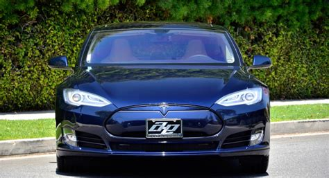 Tesla Car Price 2014 Model 2014 Autos Autos Weblog