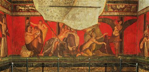 misterio en la villa arsgravis arte y simbolismo universidad de