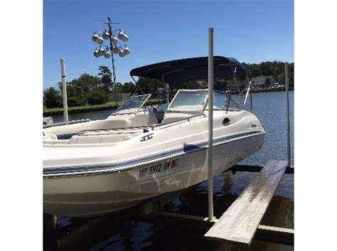 hurricane deck boat cer enclosure 2005 hurricane boats for sale