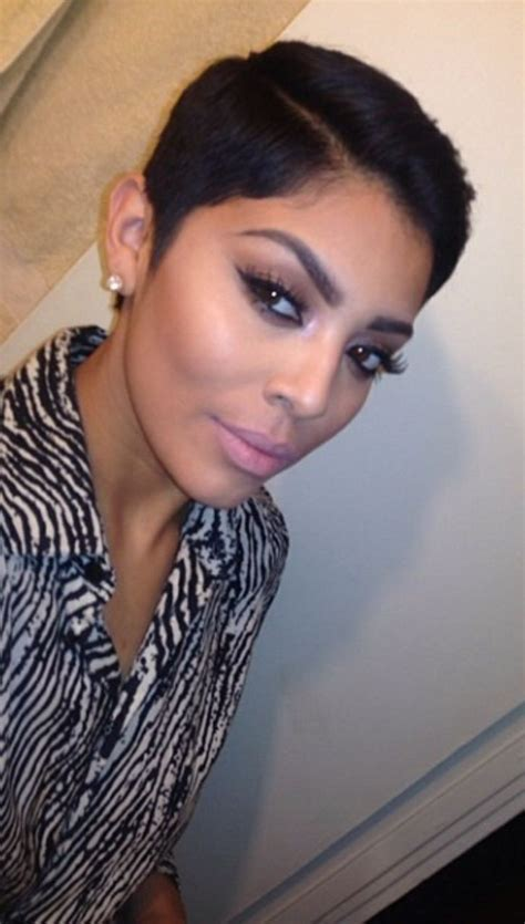 short haircuts for fine dark hair 70 best short hairstyles for black women with thin hair