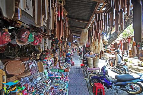 Topi Bali By Made Sukawati a complete guide to traditional bali markets to visit