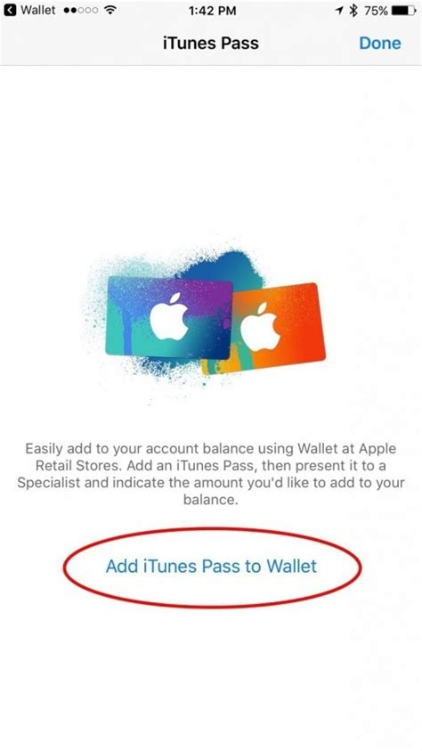 How To Add Itunes Gift Card To Iphone - how to redeem use itunes gift card check your balance on iphone iphonelife com