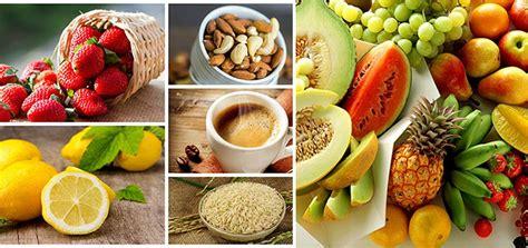 alimentos anti oxidantes antioxidantes que son para que sirven y donde encontrarlos