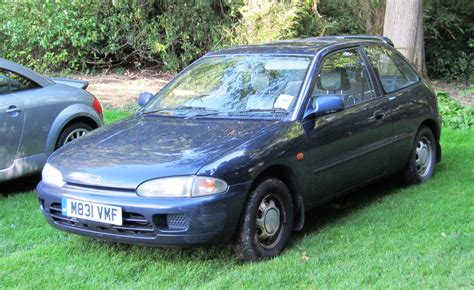 File Mitsubishi Colt 1597cc April 1995 Jpg