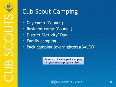 Ppt The Cubmaster Powerpoint Presentation Id 827125 Boy Scout Powerpoint Template