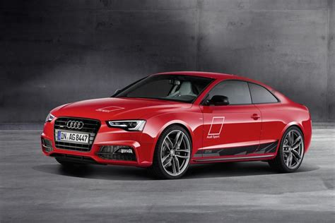 Audi A5 Dtm Edition by Audi A5 Dtm Selection 3 0 Tdi Special Edition Announced