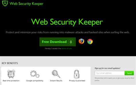 Cctv Keeper web security keeper d 233 limination supprimer web security