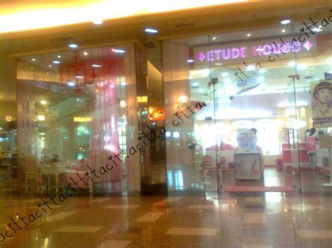 Harga Etude House Store etude house lover etude house haul by me jakarta