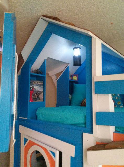 Clubhouse Bed by Clubhouse Bunk Beds Bunk Beds