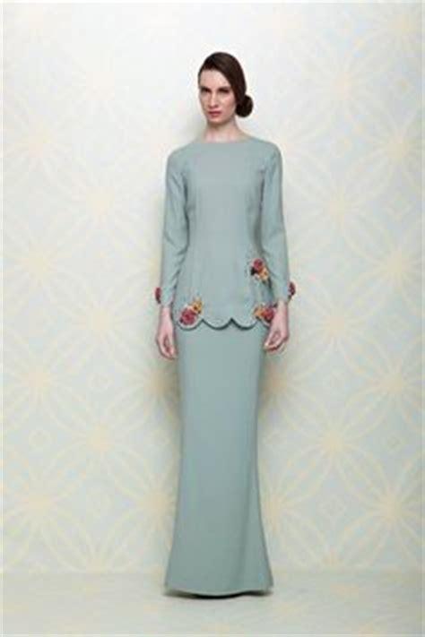 Zalora Baju Winter baju kurung moden lace search baju lace search and baju kurung