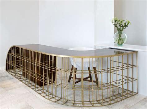 reception desk design ideas best 20 reception counter ideas on reception