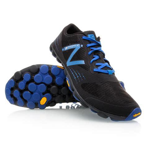 d running shoes new balance mt00 minimus d mens running shoes black