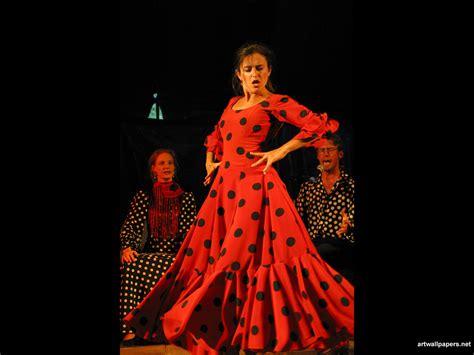 arte flamenco wallpaper flamenco wallpaper wallpapersafari