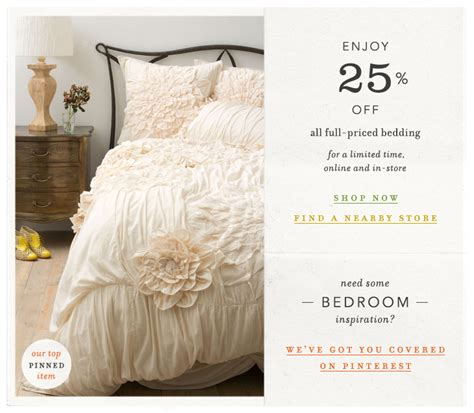 Rosette Duvet Cover Effortlessly With Roxy Anthropologie S Bedding Gets A 25