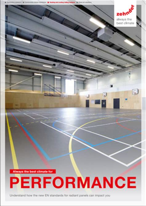 Radiant Heating Systems Ceiling by Heating And Cooling Ceiling Systems Zehnder Uk