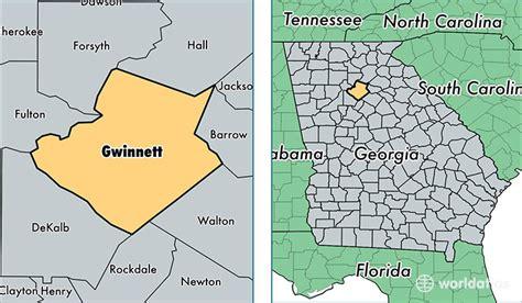 county schools ga gwinnett county map of gwinnett county ga
