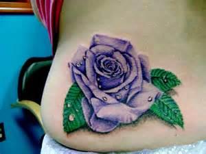 irish rose tattoo cool tattoos designs