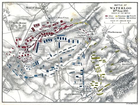 battle of waterloo map battle of waterloo deployment map wargaming in the