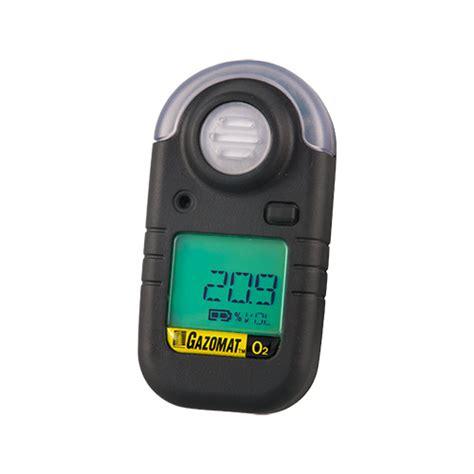 Oxygen Meter oxygen meter gaztox pce instruments