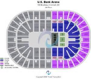 us bank arena tickets us bank arena in cincinnati oh at