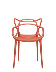 chaise kartell masters philippe starck eugeni quitllet