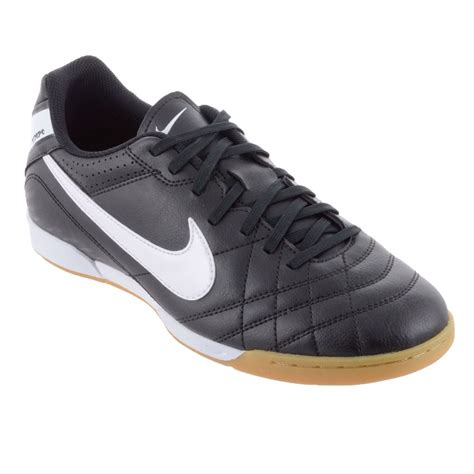 indoor sports shoes nike tiempo iv mens indoor soccer shoes black