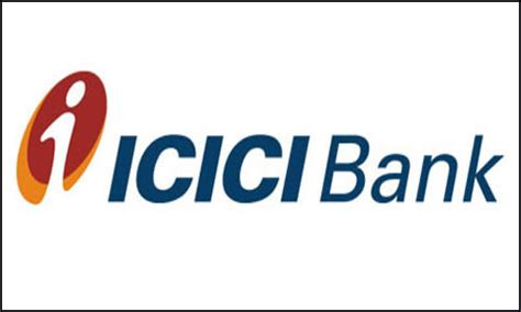 Icici Bank Letterhead Logo Icici Bank Logo Hindu Institute Of Management