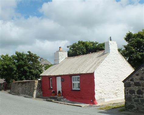pembrokeshire national park cottages self